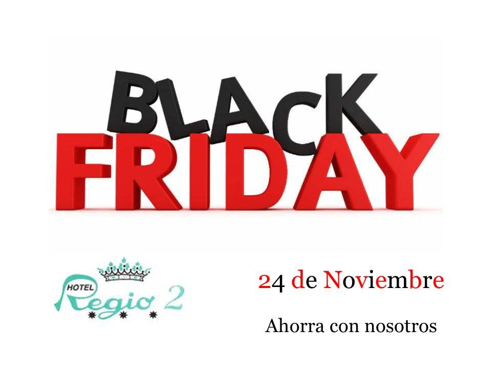 oferta hotel black friday cadiz